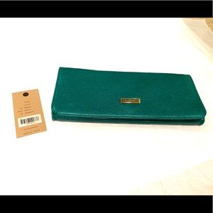 Almost new Cole Haan clutch used once
